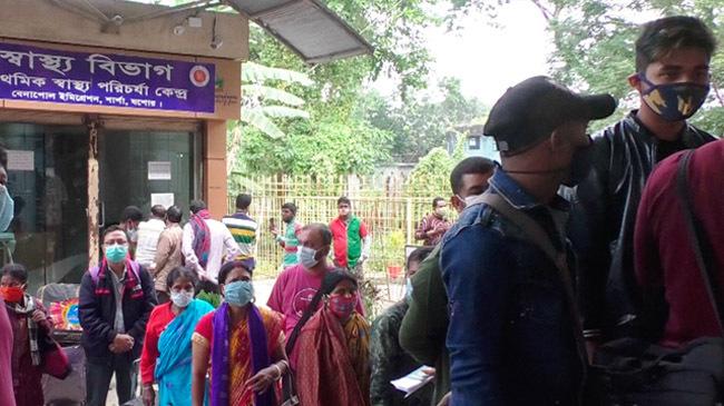 bangladeshi stack in immigration