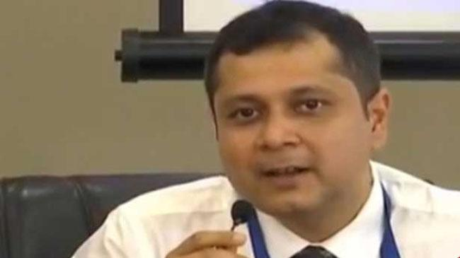 dr asif mahmud