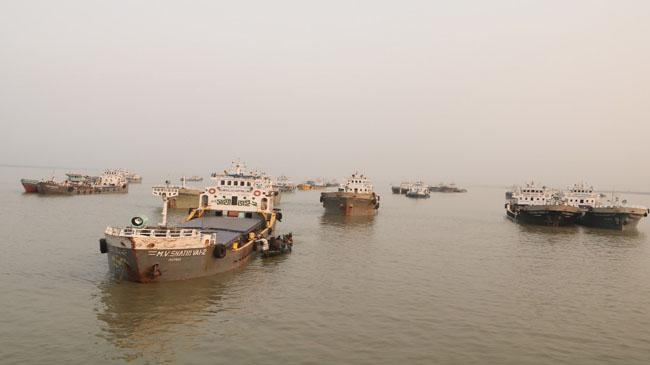 drowning in padma river