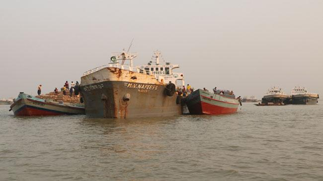 drowning in padma river 1