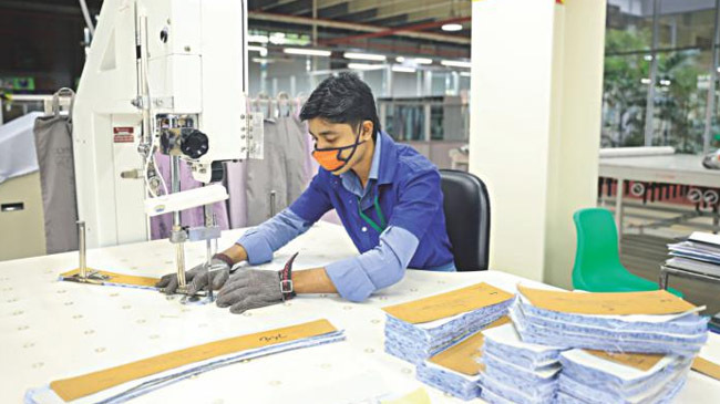 garments sector bangladesh inner