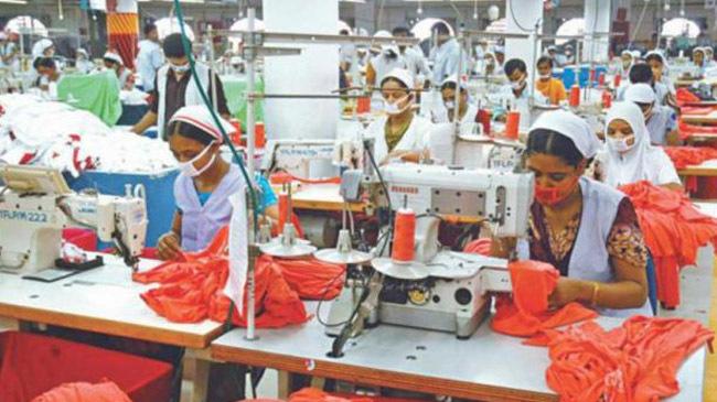garments sector bangladesh