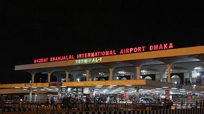 hazrat sahjalal international airport 1