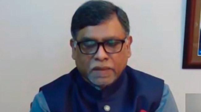 health minister jahid malek 15 april