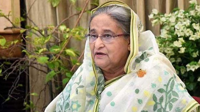 pm hasina city mayore