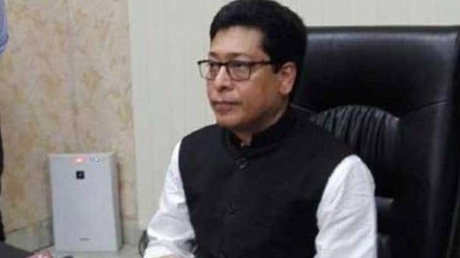 state minister public admin