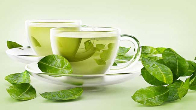 green tea new