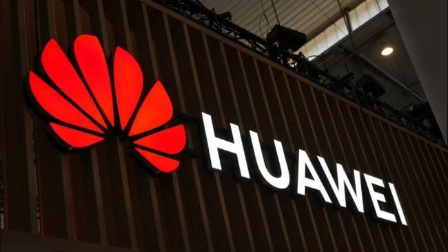 huawei to launch their own os