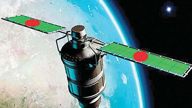 bangabandhu satellite 2