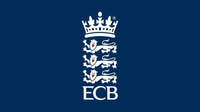 logo england cricket board