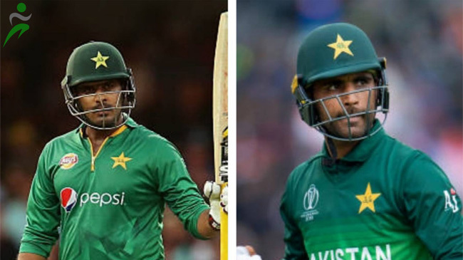 sharjeel and fakhar