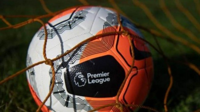 six player or staff tested positive in premier league