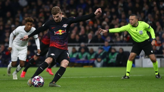 timo werner 2020