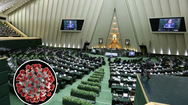 23 parliament member of iran infected in coronavirus