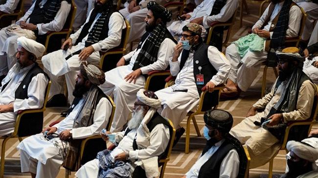 afgan taleban leaders