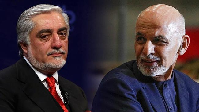 afghanistan in a new political crisis