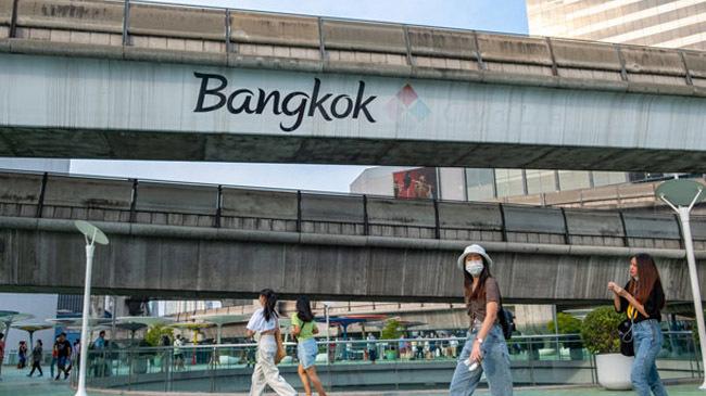 bankok thailand