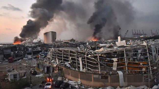 beirut explosion 3