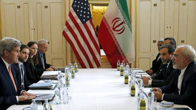 famous neuclear deal by iran usa in 2017