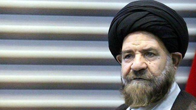 iran relegion leader death