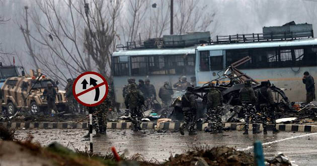 kashmir attack india