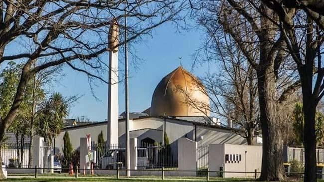 nz mosque al noor