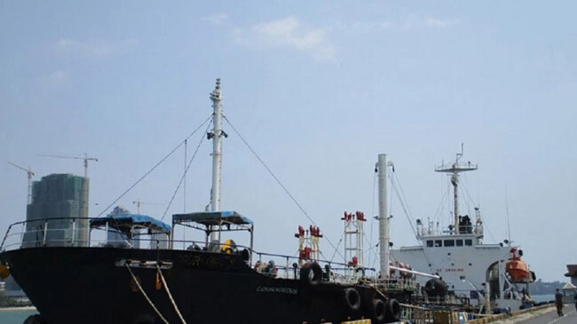 us seized north korean ship